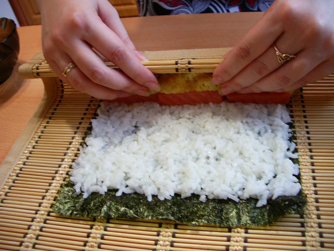 Соус для риса суши как приготовить в домашних условиях? 46